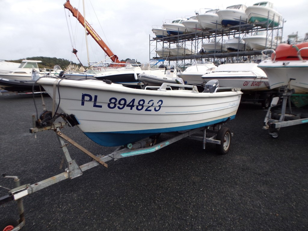 photo de MAR IMPORT RIVAGE  440