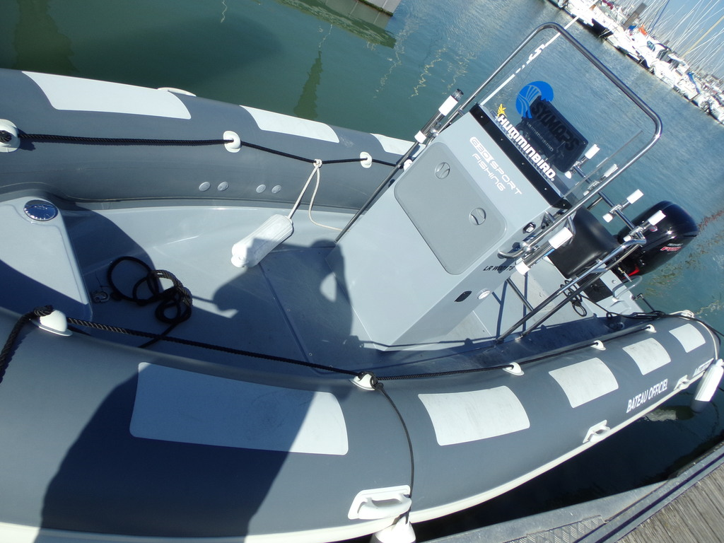 photo de VALIANT SPORT FISHING 630