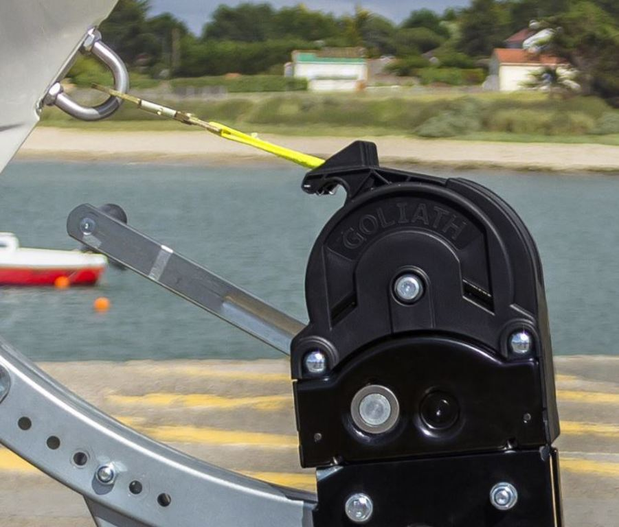 photo de REMORQUE PORTE BATEAU OCEANE 0282S-75