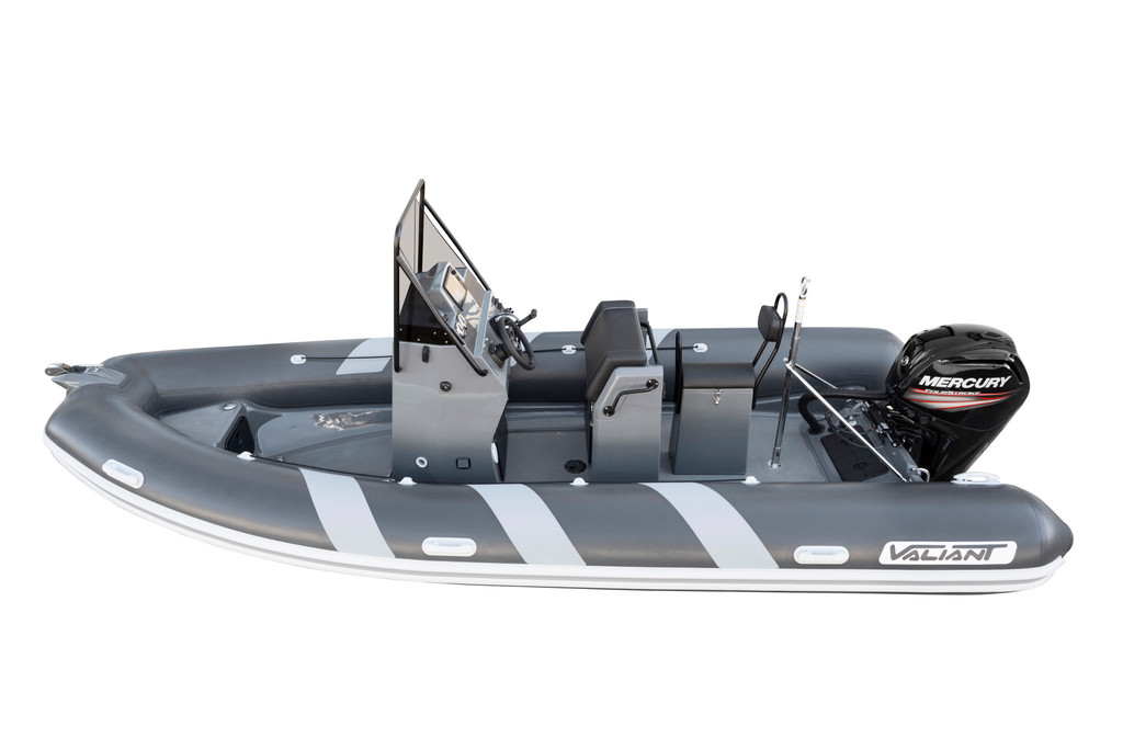 photo de VALIANT 580 PVC SPORT FISHING 2019