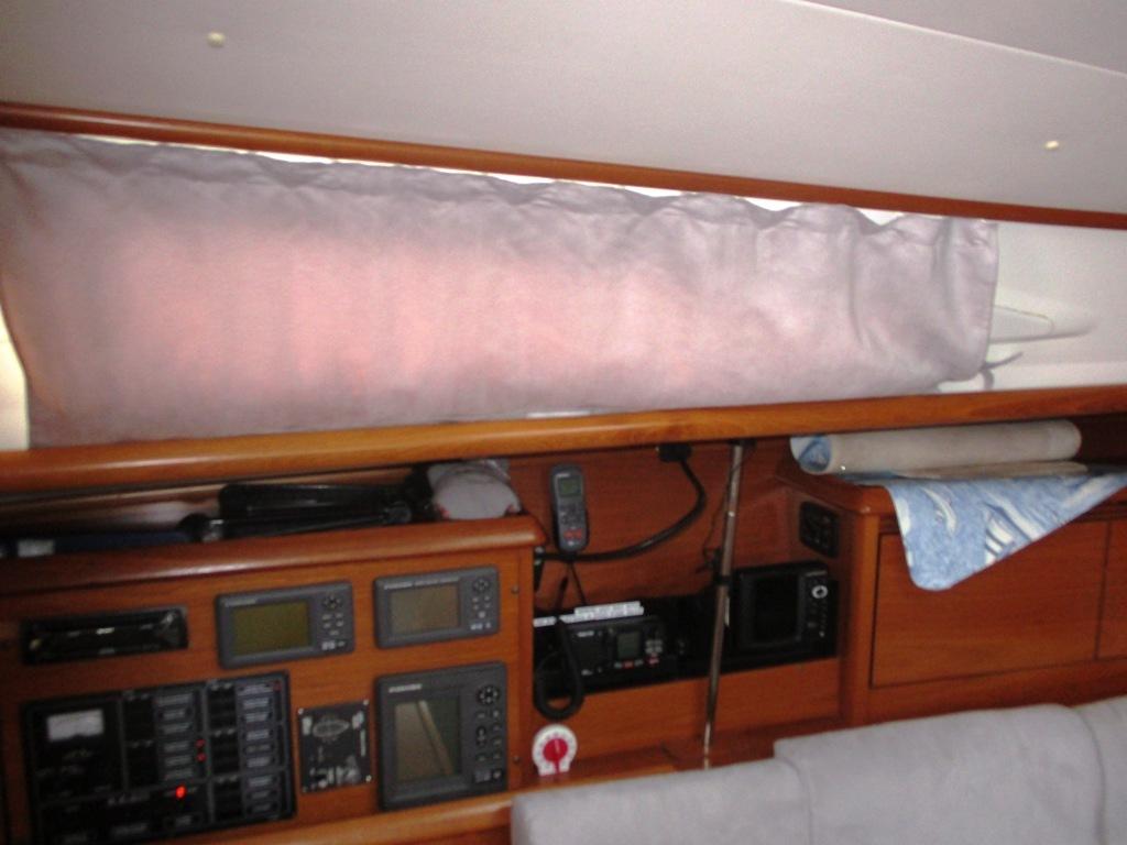 Jeanneau Sun Fast 35 2005