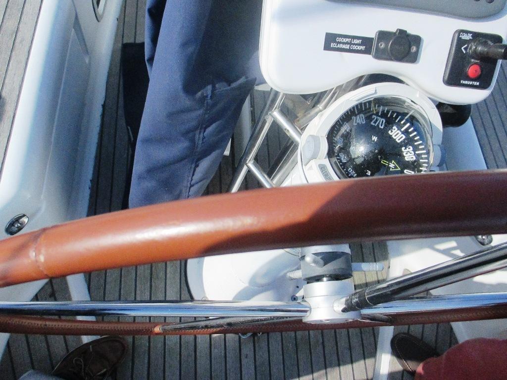 Beneteau Oceanis 393 2005