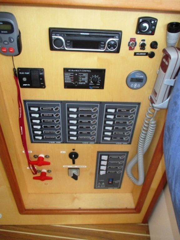 Armor Boat Range Boat 39 2010
