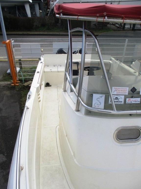 Pro Marine Belone 740 Open 2006