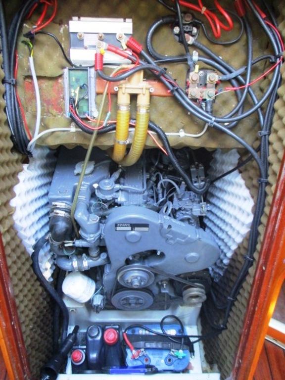 Beneteau First 42 S7 1995
