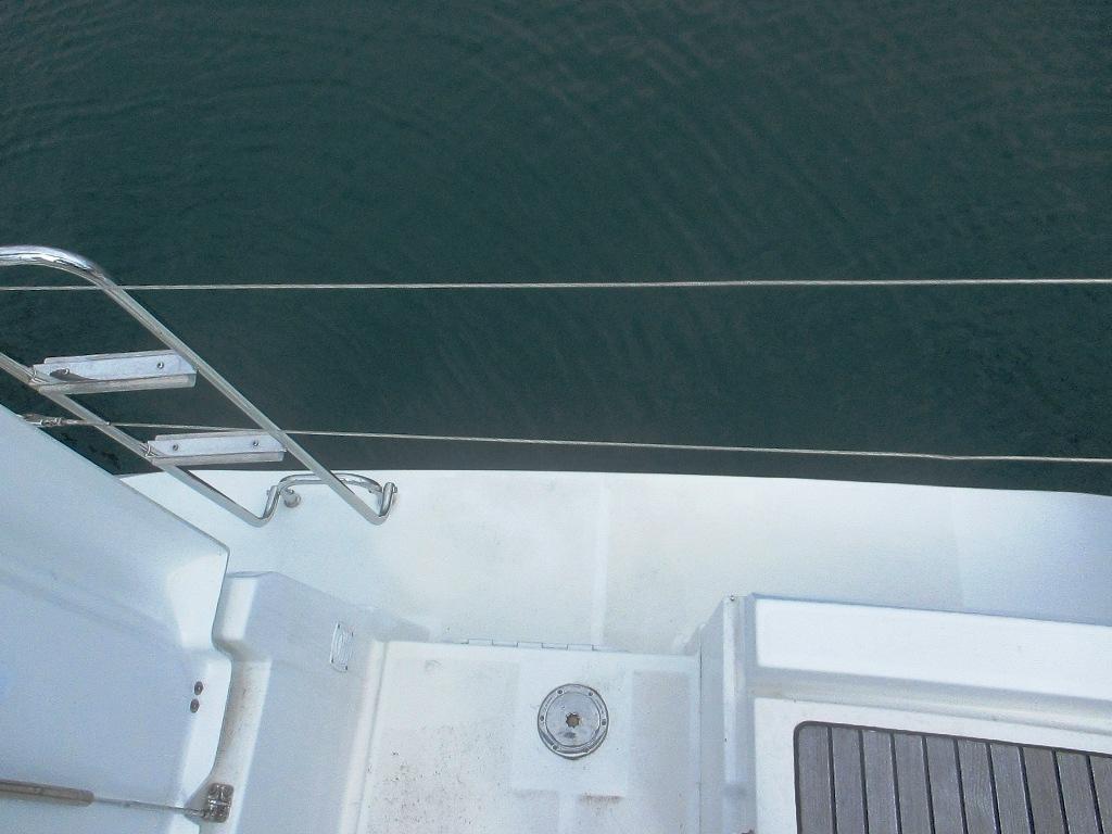 Beneteau Oceanis 34 2014