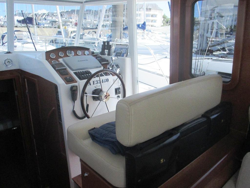 Beneteau Swift Trawler 34 2010