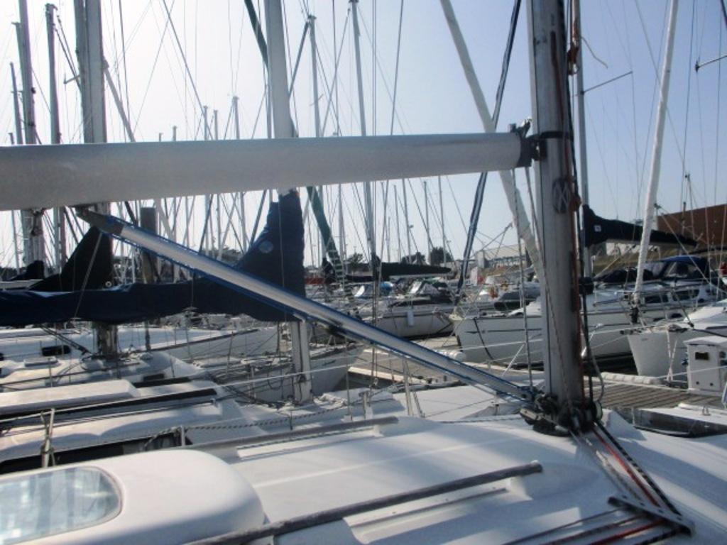 Beneteau Oceanis 281 1995