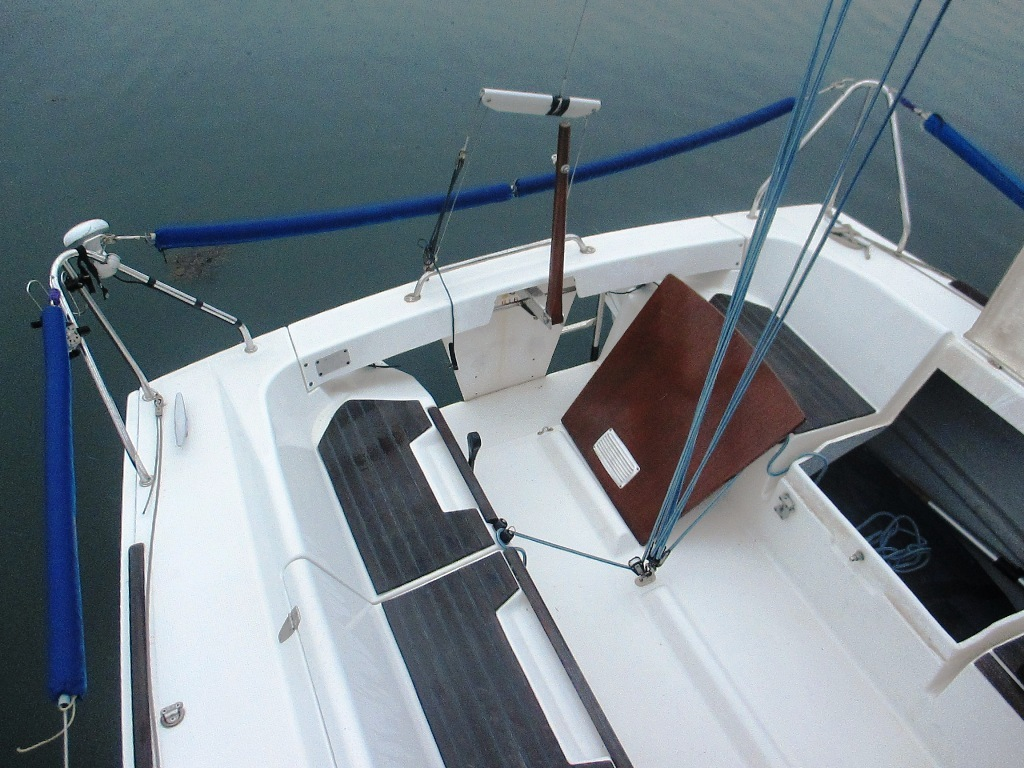 Beneteau First 260 Spirit 1999