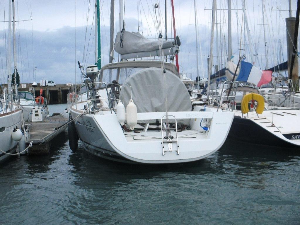 Beneteau First 35 2011