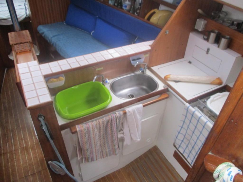Gib Sea Gib Sea 31 DL 1982