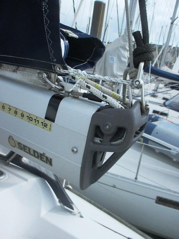 Jeanneau Sun Odyssey 33 i 2010