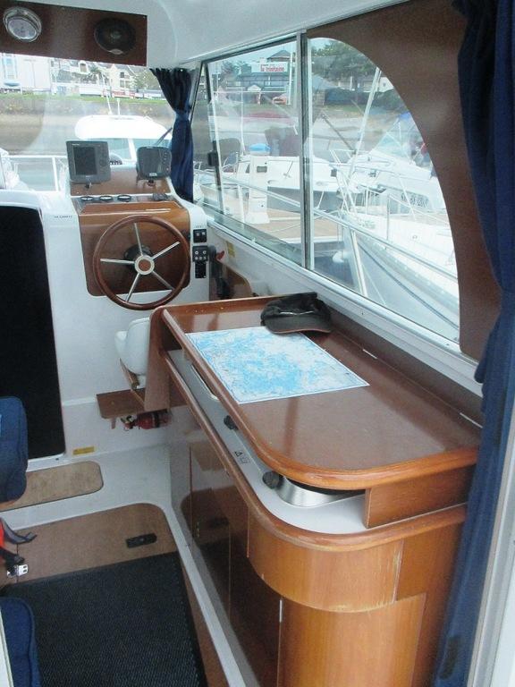 Beneteau Antares 760 2004