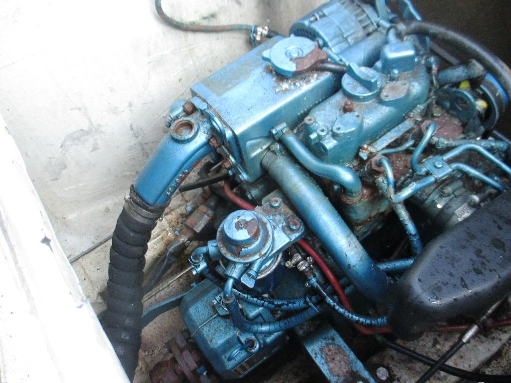 Beneteau Forban MK II 1977