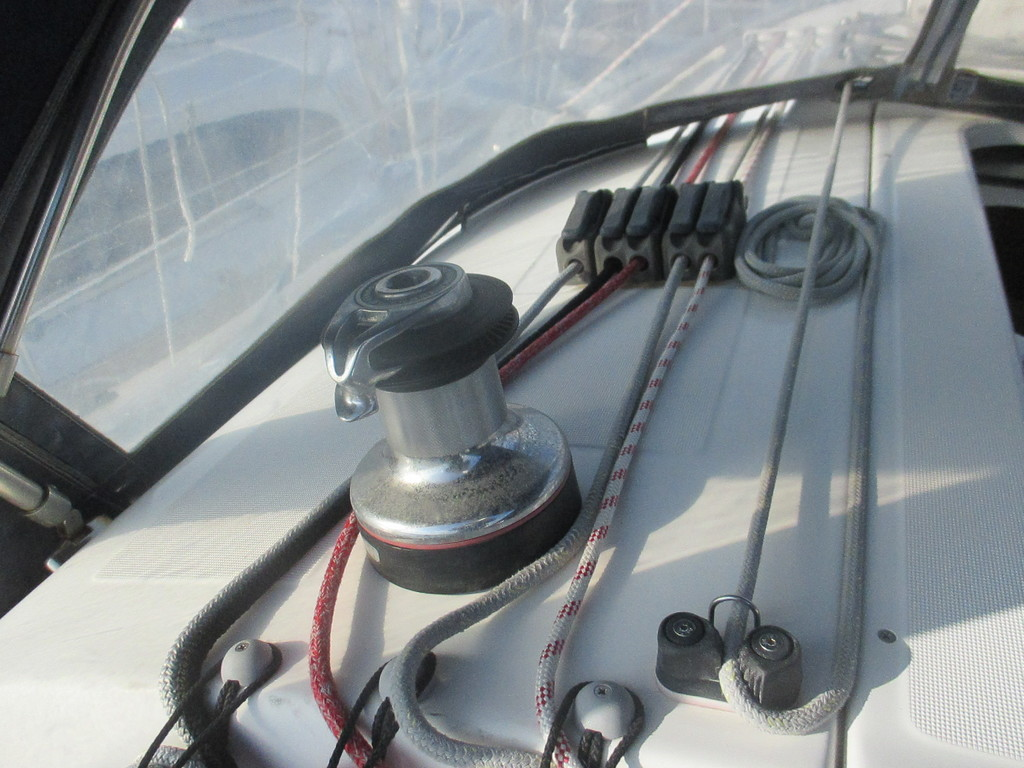 Beneteau Oceanis 323 Clipper 2007