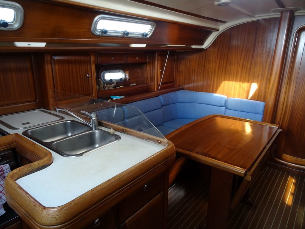 Bavaria Bavaria 38 Exclusive 1998