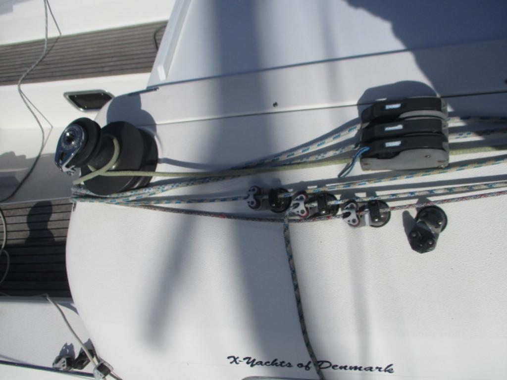 X-Yachts X35 2008