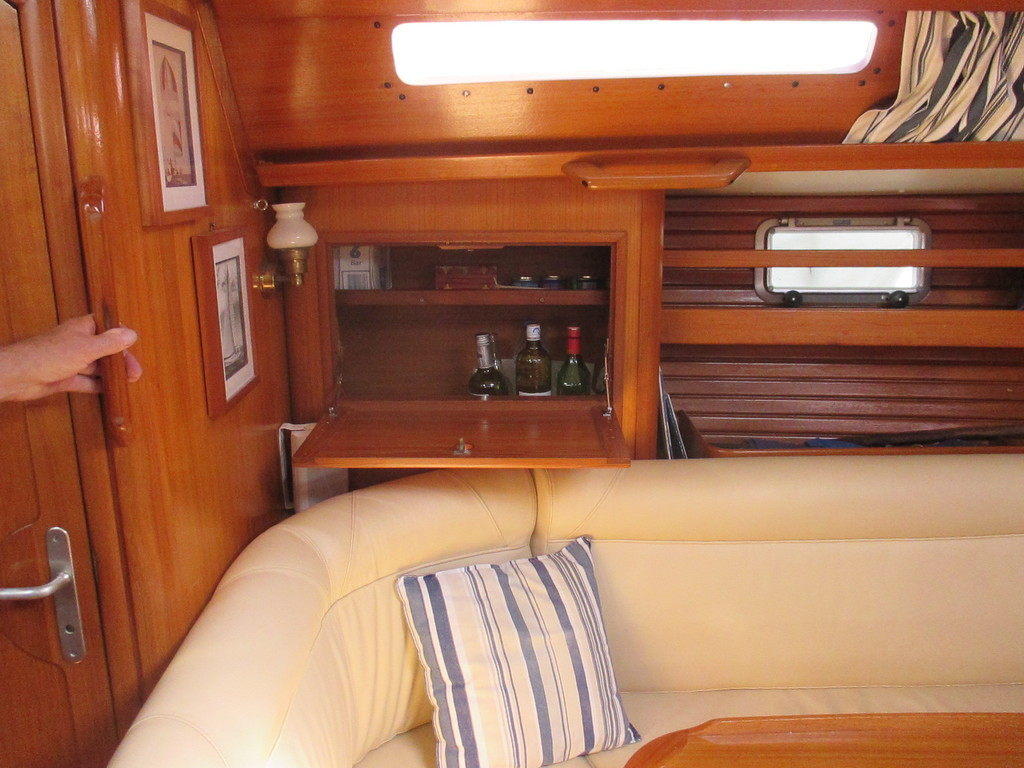 JEANNEAU Sun Magic 44 1989