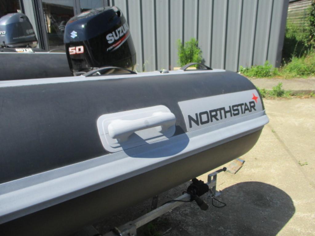 Northstar 540 OP 2014