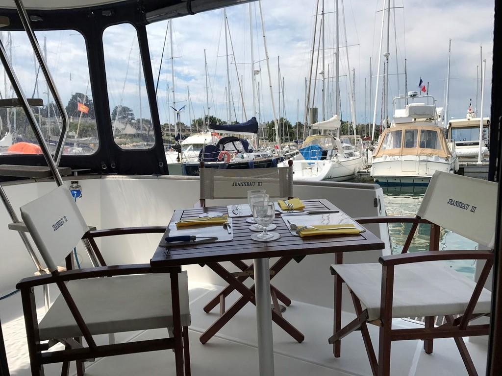 Beneteau Swift Trawler 34 2011