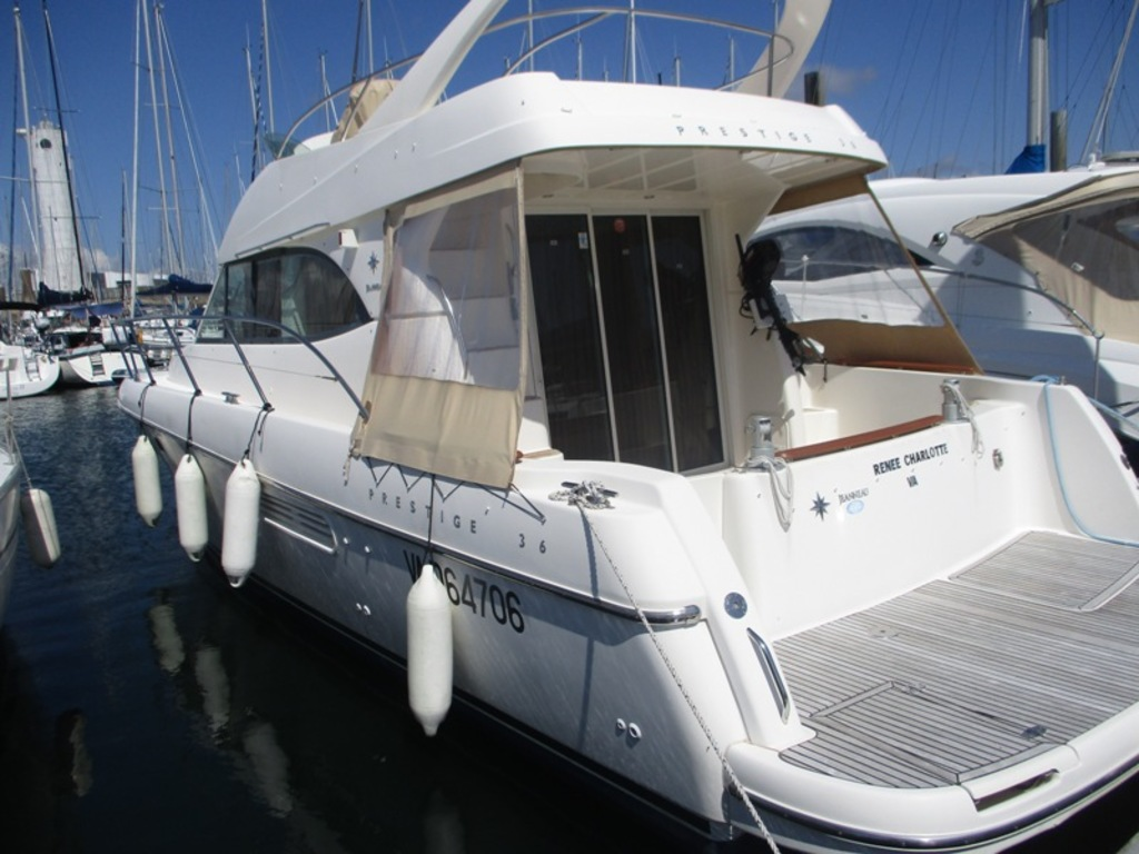 photo de TRES BELLE PRESTIGE 36