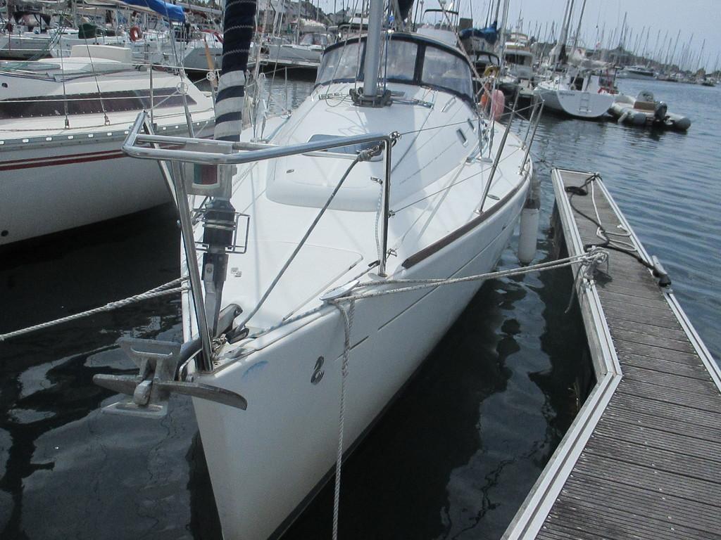 Beneteau First 31.7 2002