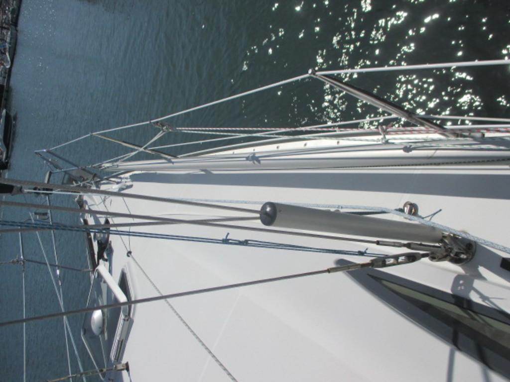 Jeanneau Sun Odyssey 37 2002