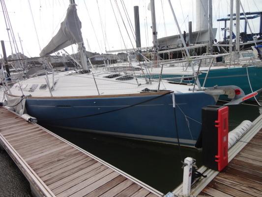 Beneteau First 42S7 1996