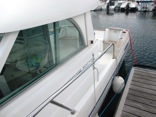 Beneteau Antares 710 2006