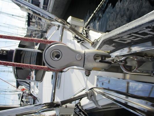 Beneteau Oceanis 45 2012