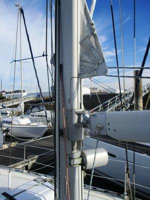 Gibert Marine Gib Sea 42 Master 1992
