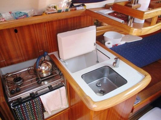 Gib Sea Gib Sea 33 2001