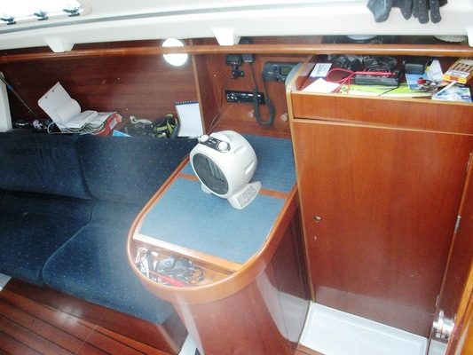 Beneteau First 310 1991