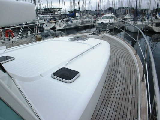 Beneteau Swift Trawler 42 2005