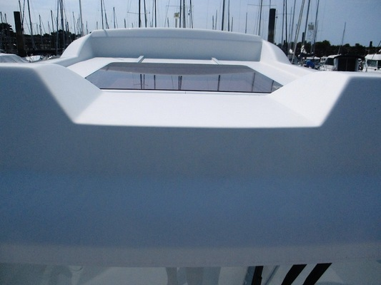 Beneteau Barracuda 9 2012