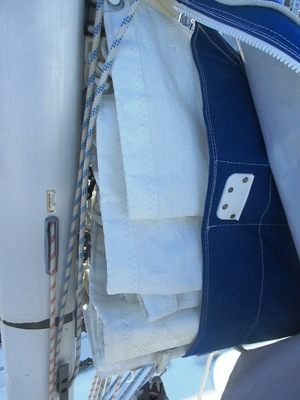 Beneteau First 260 Spirit 2002