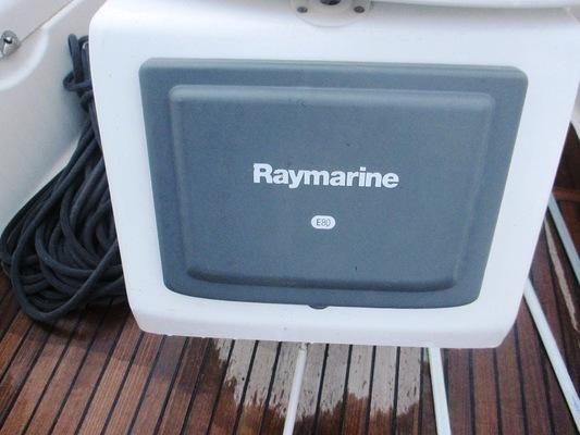 Beneteau Oceanis 46 2007