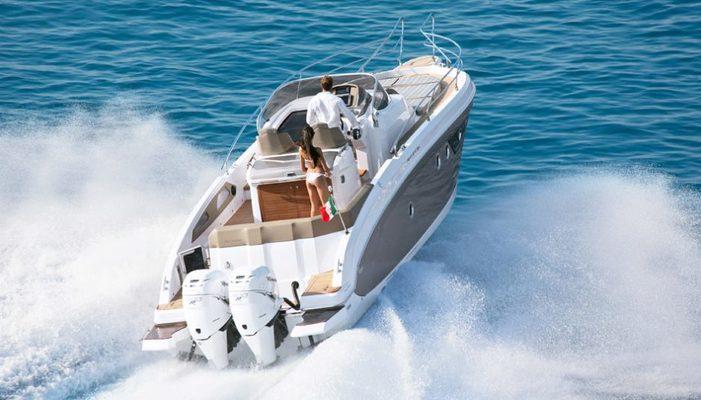 Ranieri Next 370 SH 2018