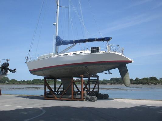 Sigma Yacht SIGMA 400 1994