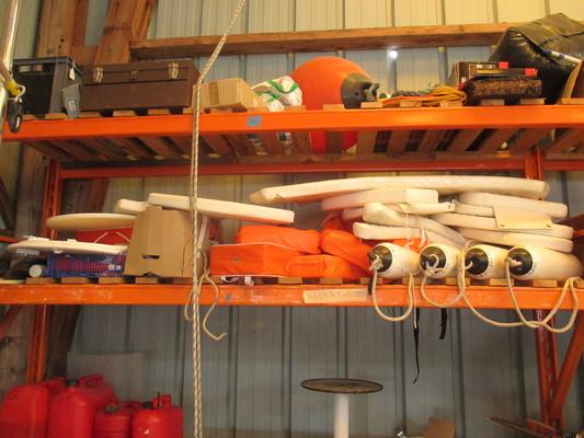 Beneteau flyer 550 open  2003