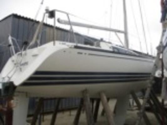 X-Yachts X-302 2002