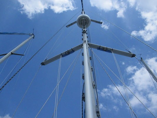 Beneteau Oceanis 423 Clipper 2006
