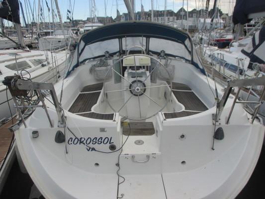 Beneteau Oceanis 351 Clipper 1993