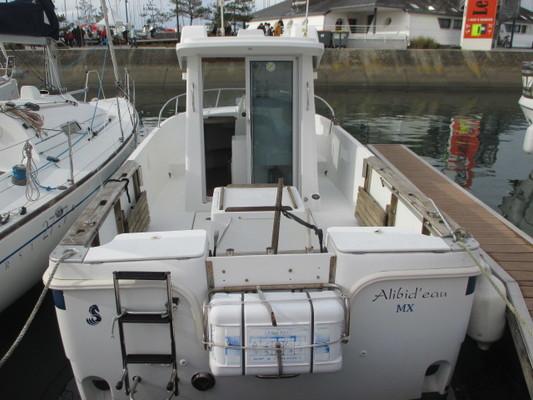 Beneteau Antares 700 Peche 2006
