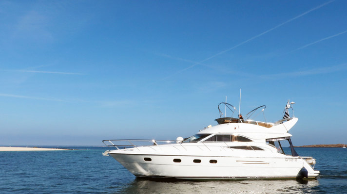 Princess Yachts Princess 45