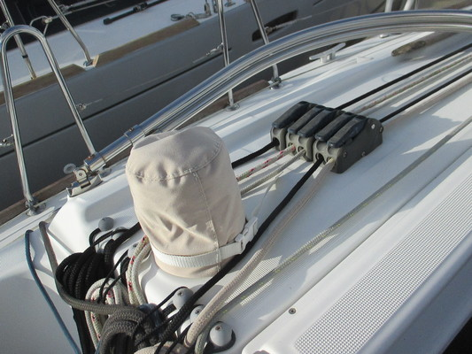 Beneteau Oceanis 31 DL 2009