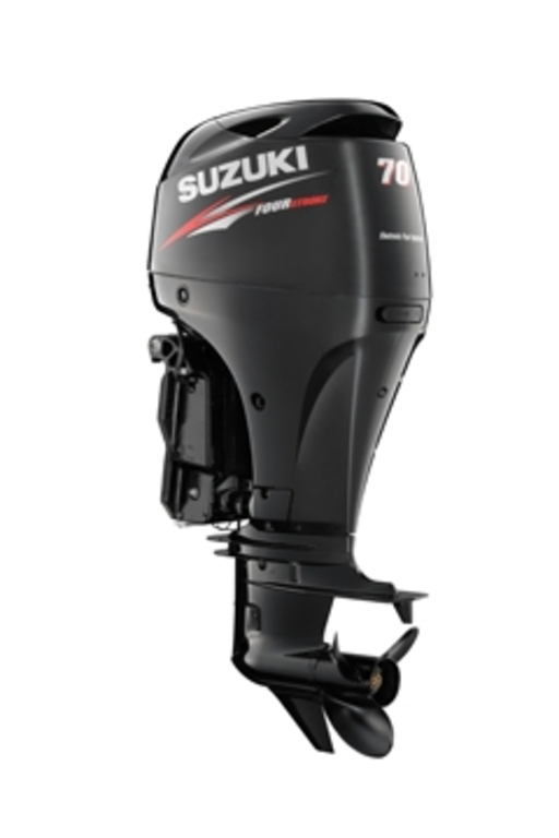 photo de Occasion recente moteur suzuki df 70 atl