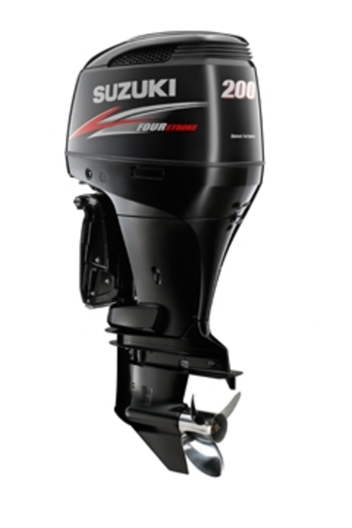 photo de Occasion recente moteur suzuki df 200 tx