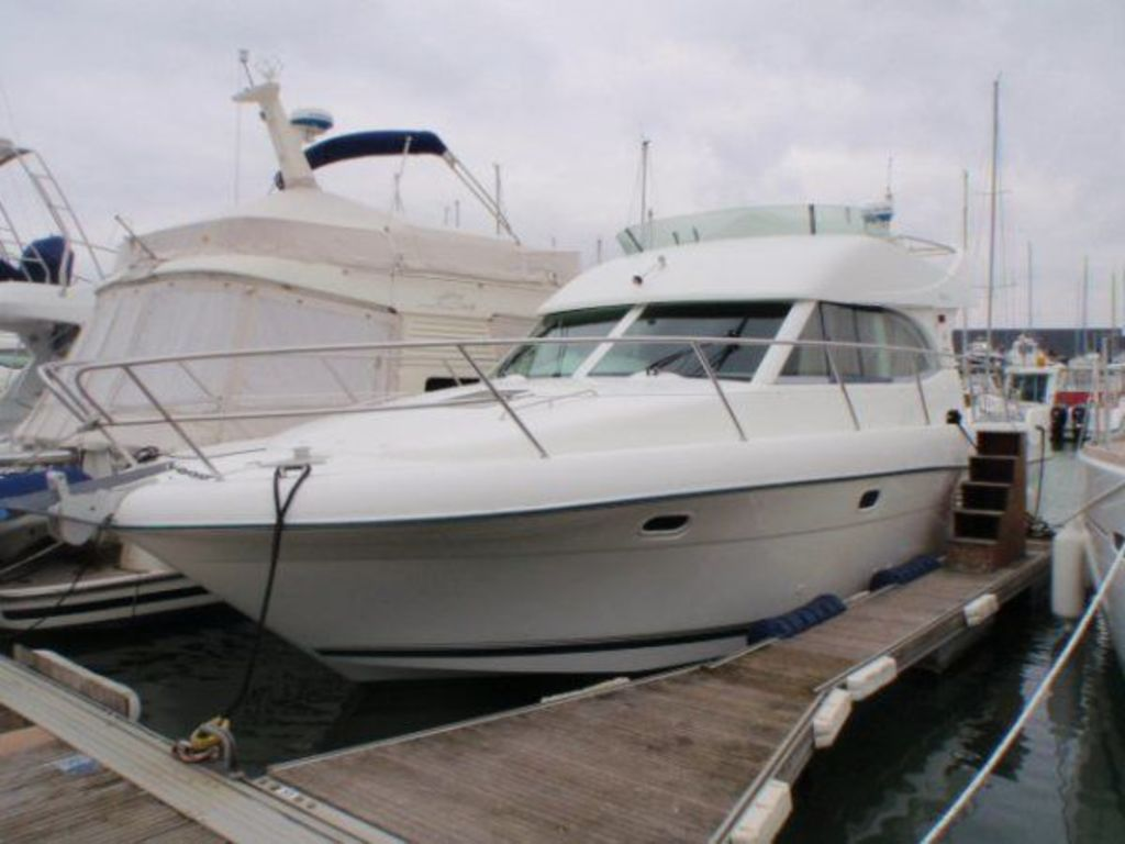photo de JEANNEAU PRESTIGE 36 2002