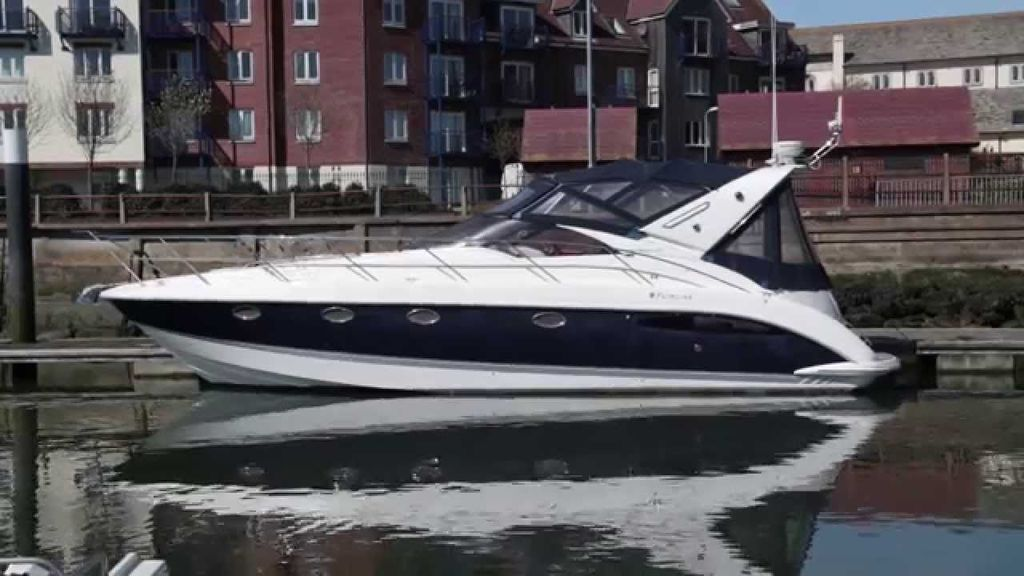 photo de FAIRLINE TARGA 40 2006